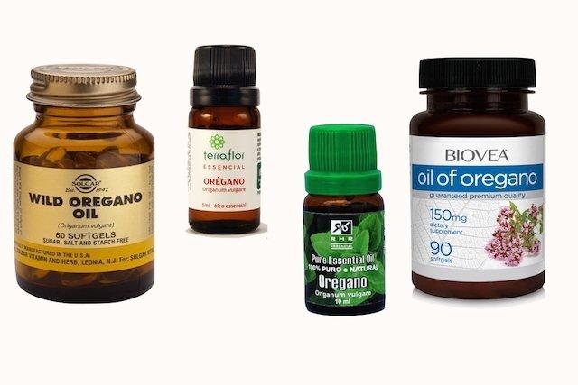 Para que serve e como usar o óleo de orégano para aumentar a imunidade
