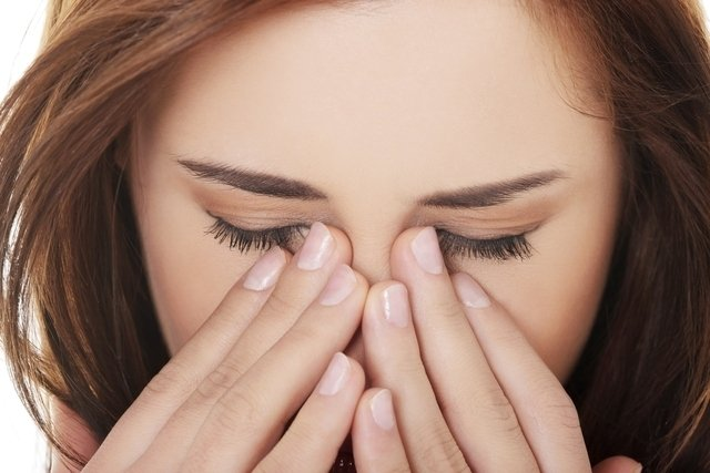 Sintomas de sinusite e como diferenciar os principais tipos
