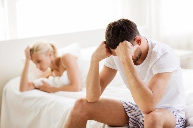 Dificuldade para chegar ao Orgasmo pode ser doença