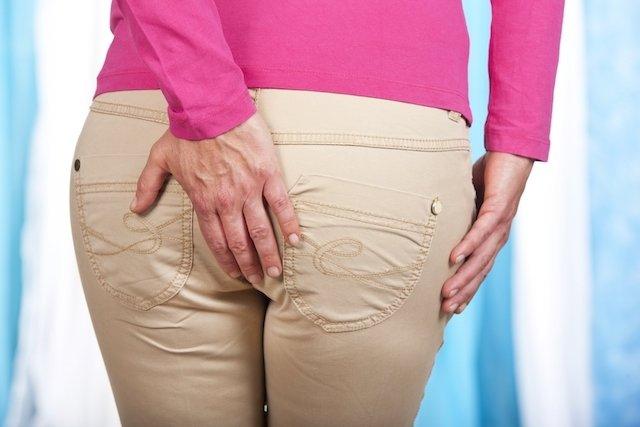 Bolita en el ano: principales causas y cómo tratar