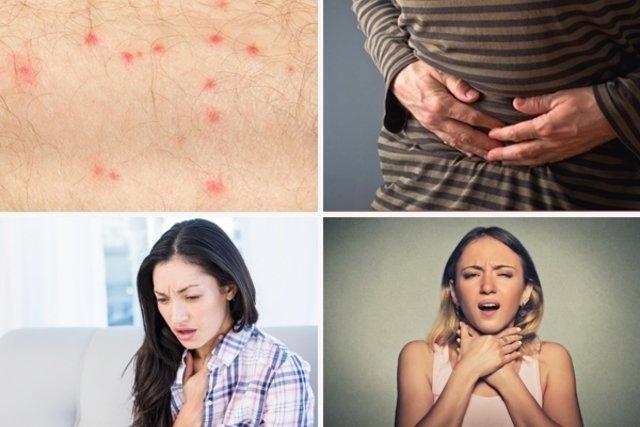 12 sintomas que podem indicar câncer
