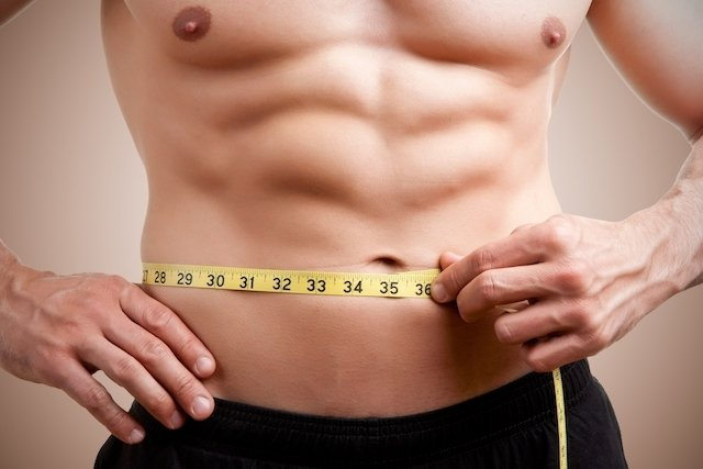 7 tips to lower the belly (Men)