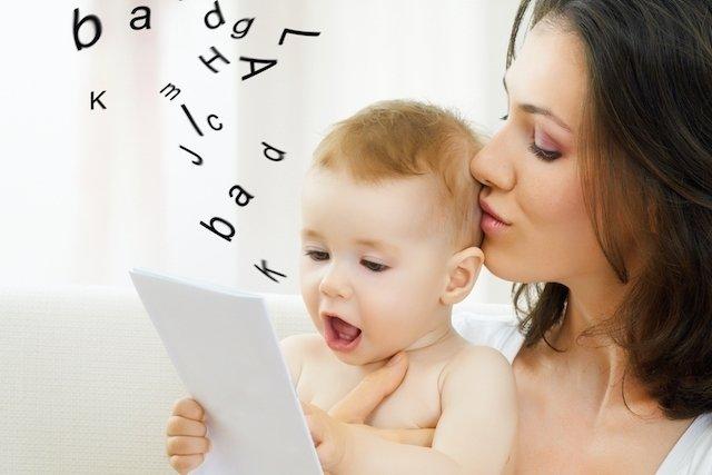 Quando o bebê deve começar a falar