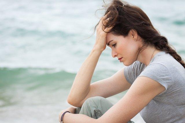 Como diferenciar a tristeza da depressão