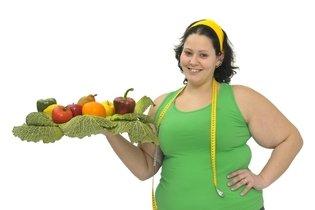 Fazer dieta equilibrada