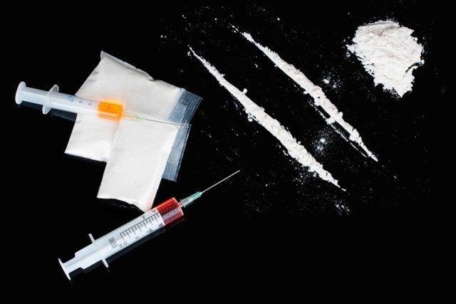 Saiba quais são as doenças mais comuns causadas pelas Drogas