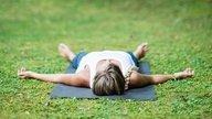 Exercícios de Yoga para relaxar
