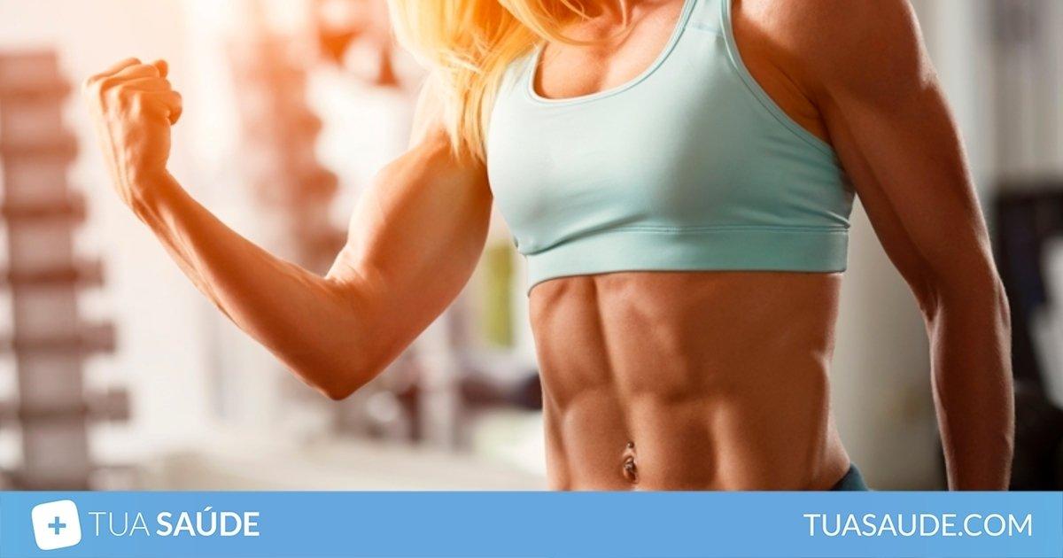 emagrecer e ganhar massa muscular dieta