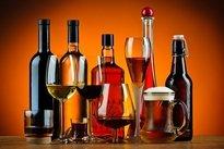 Não beber bebidas alcoólicas