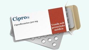 Ciprofloxacino: para que serve, como tomar e efeitos colaterais