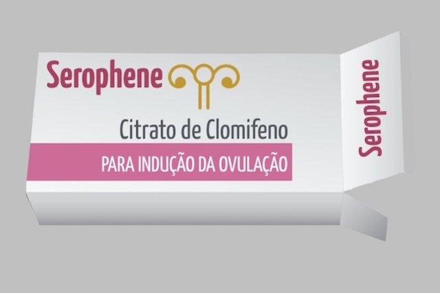 Serophene - Remédio para Engravidar