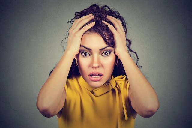 Como identificar e tratar a histeria