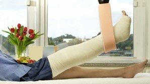 Cómo recuperarse de una fractura más rápido