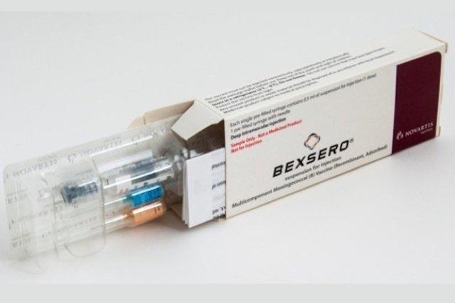 Bexsero - Vacina contra a Meningite tipo B