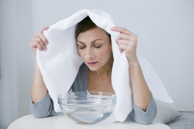 remedios para descongestionar la nariz en niños