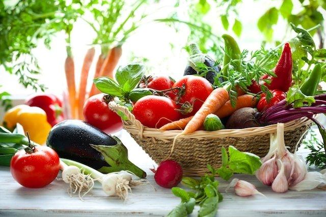 Alimentos para combater o inchaço