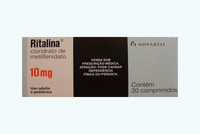Para que serve a Ritalina e seus efeitos no corpo