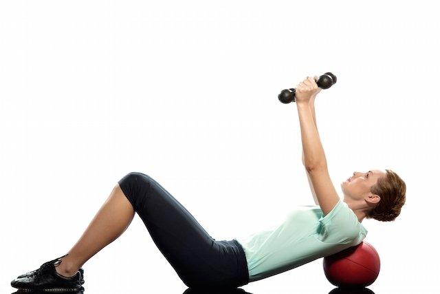 5 Exercícios de Pilates Solo para Iniciantes