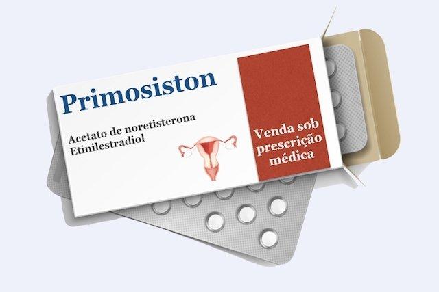 Como tomar Primosiston para Cessar a Menstruação
