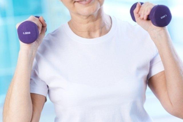 5. Musculação