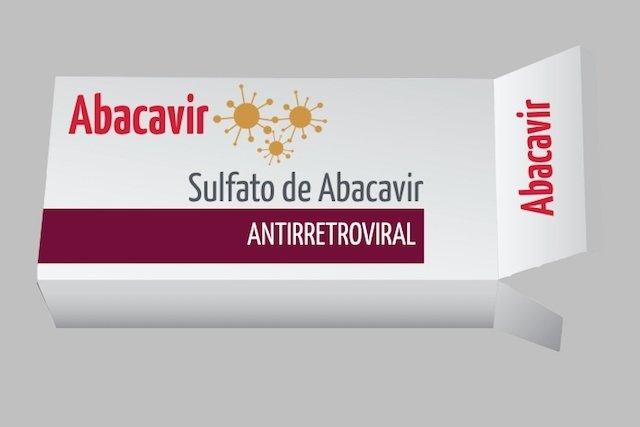 Abacavir - Remédio para tratar a AIDS