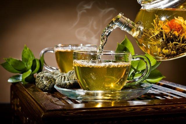 Main Benefits of Carqueja Tea - Tua Saúde