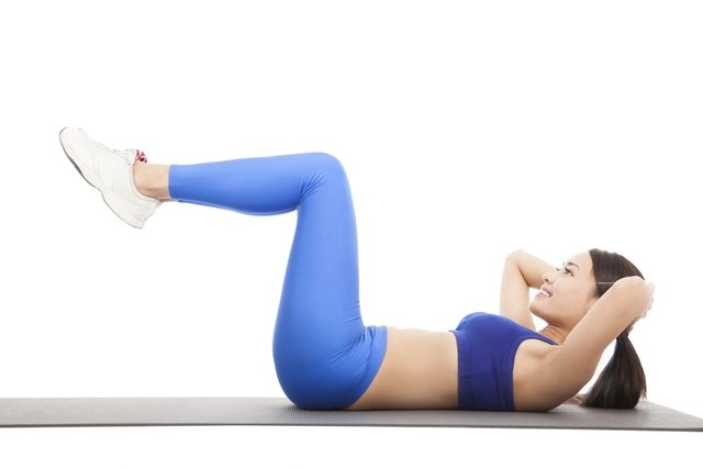 Que dieta hacer para reducir abdomen