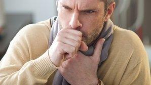 Como tratar a tosse seca persistente (e possíveis causas)