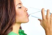 1. Beber muitos líquidos