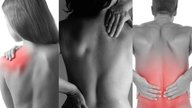 What may be causing back pain and how to relieve the symptoms