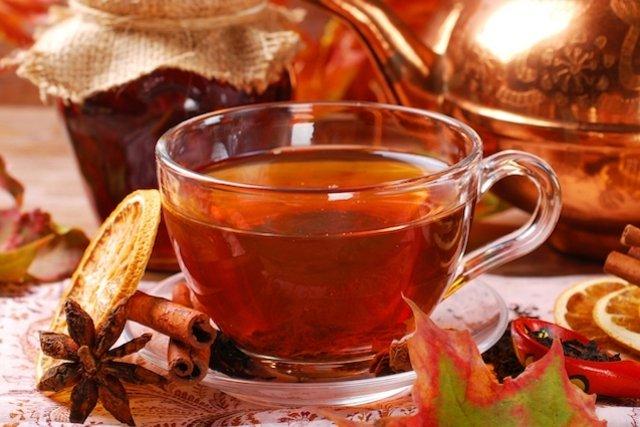 Como fazer Chá de Laranja-amarga para Emagrecer