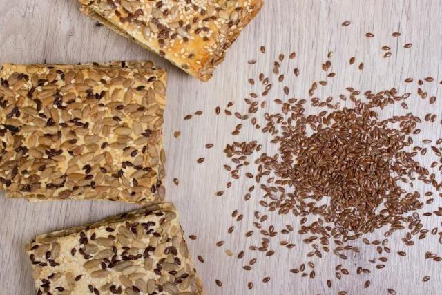7 основных преимуществ льняного семени и как его использовать
