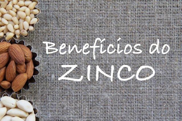 Beneficios do zinco para o cabelo e a pele