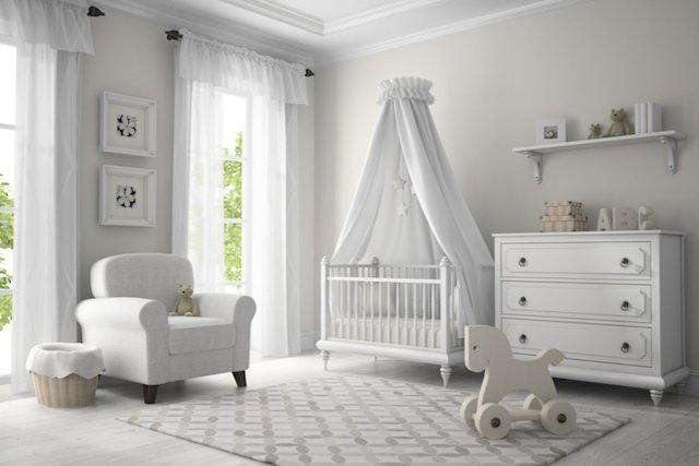 O que comprar para a Chegada do Bebê