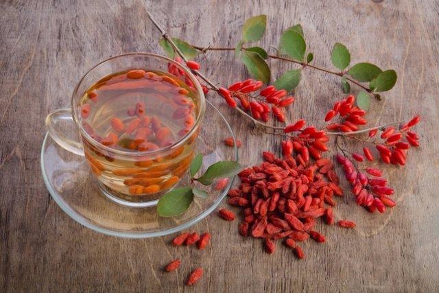 Chás e Plantas Medicinais para a Impotência Sexual
