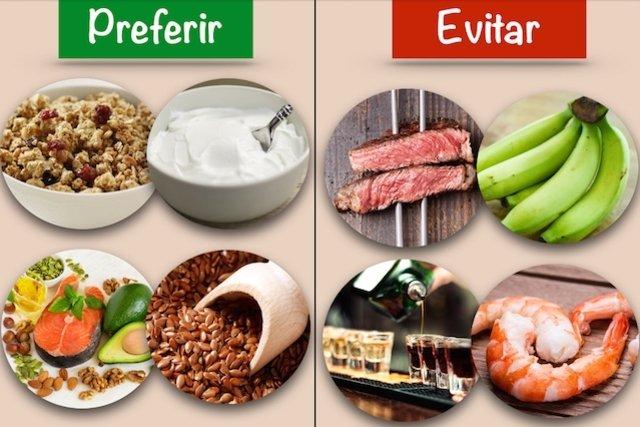 O que comer depois do transplante de rins tua sa de for Alimentos prohibidos para insuficiencia renal