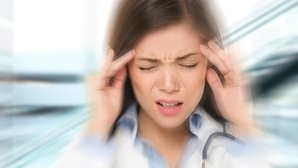 7 señales que pueden indicar agotamiento nervioso