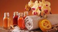 Como usar aromaterapia para tratar a tosse