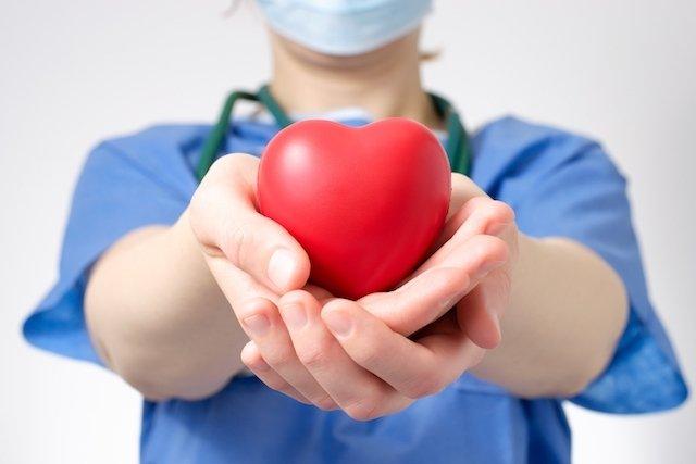Como ser um doador de órgãos
