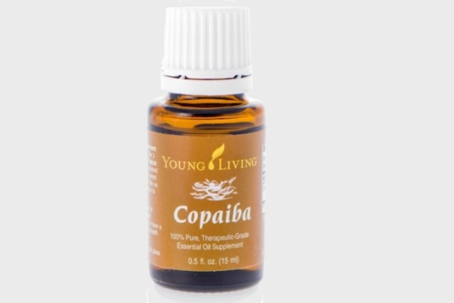 Copaiba officinalis síntomas de diabetes
