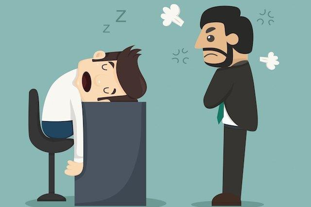 Como saber se é Narcolepsia
