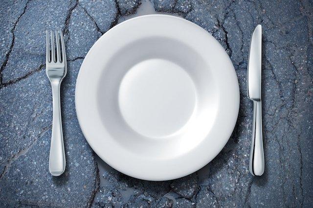 Como identificar e tratar a Desnutrição