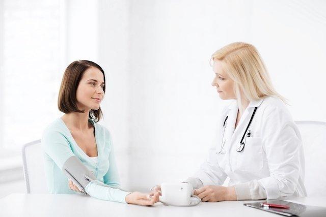Sintomas, Causas e Tratamento da Pressão alta