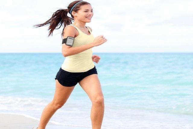 Praticar apenas 10 minutos de exercícios diariamente diminui risco de Doenças