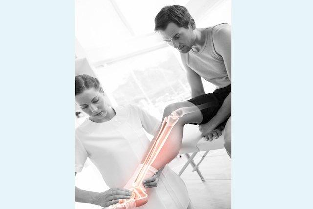 Fisioterapia para Artrite causada pela Psoríase