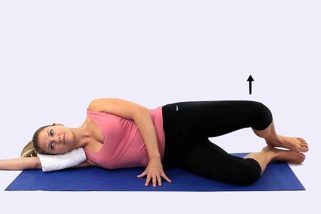 Melhores exercícios para curar a Síndrome da Bunda Morta