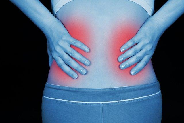 O que pode causar fadiga muscular