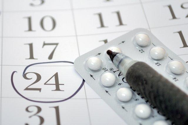 calculadora del ciclo menstrual irregular