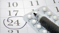 Como calcular o Período fértil na menstruação irregular