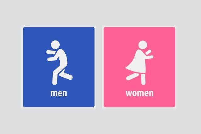 O que pode ser a vontade de urinar toda hora